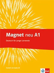 magnet neu a1 testheft mit audio cd photo