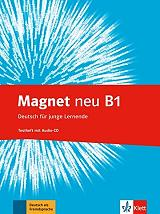 magnet neu b1 testheft mit audio cd photo
