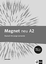 magnet neu a2 lehrerheft biblio kathigiti photo
