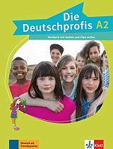 die deutschprofis a2 kursbuch biblio mathiti photo