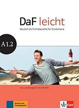 daf leicht a12 kursbuch arbeitsbuch dvd rom photo