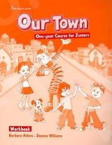our town one year course for juniors workbook photo