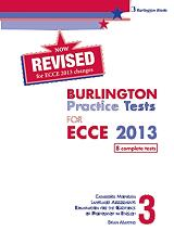 revised burlington practice tests for ecce 2013 book 3 photo
