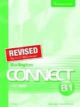 revised connect b1 test book photo
