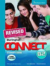 revised connect b2 students book photo