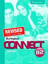 revised connect b2 companion photo