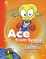 ace from space junior b students book photo