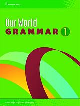 our world grammar 1 photo
