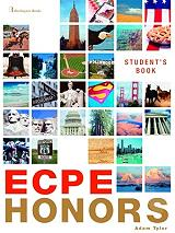 ecpe honors students book photo