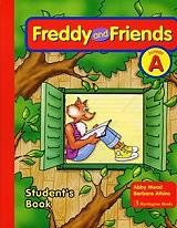freddy and friends juinior a students book photo