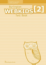 burlington webkids 2 test book photo