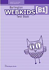 burlington webkids b1 test book photo
