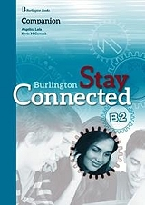 stay connected b2 companion photo