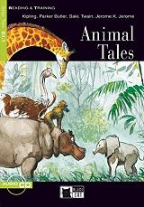 animal tales cd audio photo