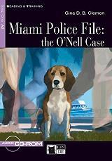 miami police file the o nell case cd audio photo