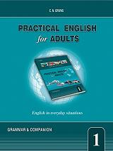 practical english for adults 1 grammar and companion photo