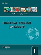 practical english for adults 1 workbook photo