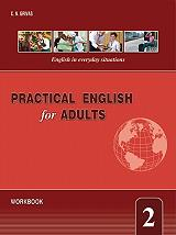 practical english for adults 2 workbook photo