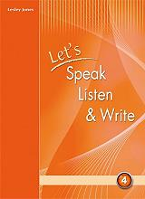 lets speak listen and write 4 photo
