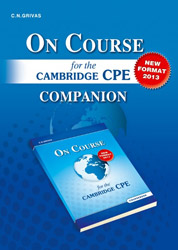 on course cpe companion photo