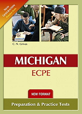 new generation michigan ecpe students book photo