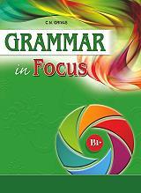grammar in focus b1  photo