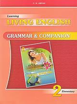learning living english 2 grammar and companion photo