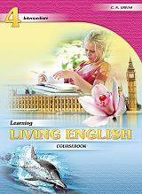 learning living english 4 coursebook cd photo
