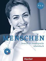 menschen a22 arbeitsbuch cd biblio askiseon photo