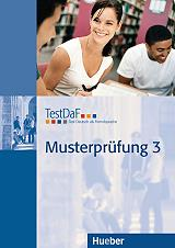 testdaf musterpruefung 3 cd photo