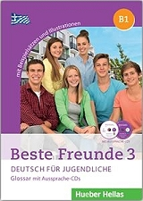 beste freunde 3 b1 glossar cd photo