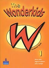 the wonderkids 1 students book photo
