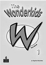 the wonderkids 1 test book photo