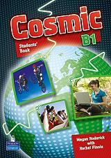 cosmic b1 students book cd photo
