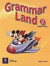 grammar land 2 pupils book photo