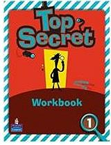 top secret 1 workbook photo