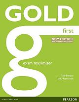 gold first exam maximiser photo