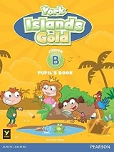 york islands gold junior b students book photo