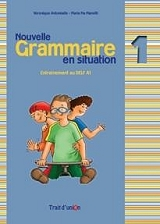 grammaire en situation 1 methode photo