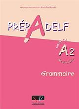 prepadelf a2 grammaire eleve photo
