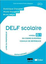 delf scolaire b1 professeur cd photo