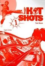 hot shots 1 test book photo