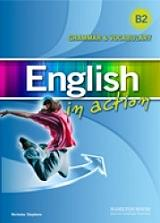 english in action grammar and vocabulary photo