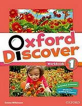 oxford discover 1 workbook photo