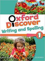 oxford discover 1 writing spelling book photo