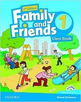 family and friends 1 students book 2nd edition photo