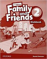 family and friends 2 workbook 2nd edition photo