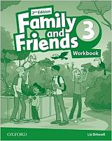 family and friends 3 workbook 2nd edition photo