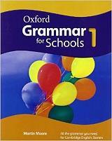 oxford grammar for schools 1 photo