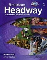 american headway 4 students book multi rom 2nd ed photo